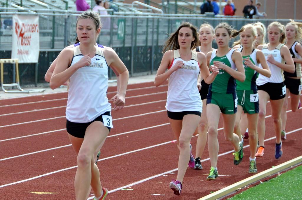 Kaitlyn Track