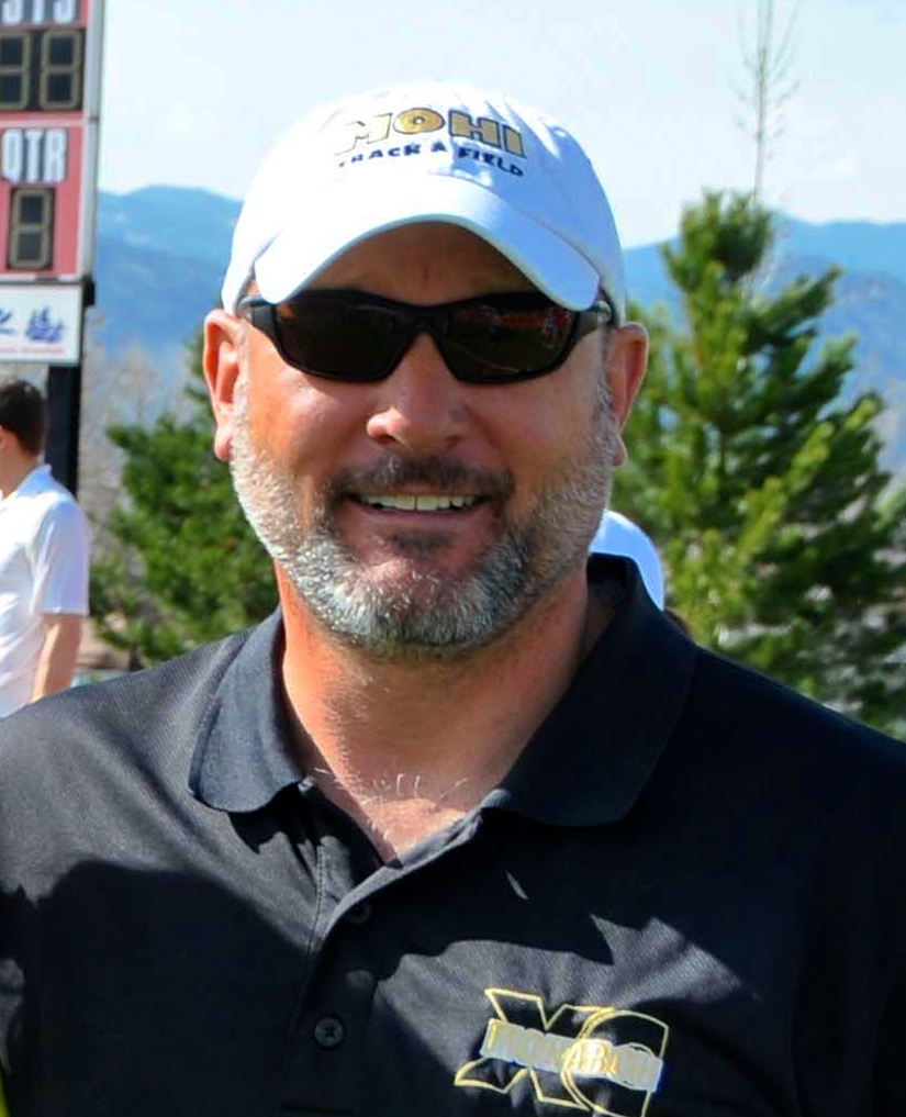 Coach Rieder